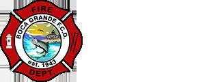 Lee County Radio Scanner – Boca Grande Fire Department